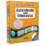 Coleção Pedagógica Aprendendo Com 100 Videoaulas 1 Ao 5 Ano