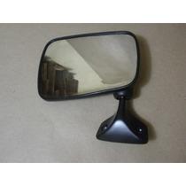 Espelho Retrovisor Passat Ts 85 E Gol 86 Esquerdo Original