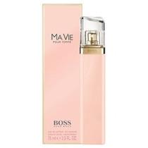 Perfume Hugo Boss Ma Vie Feminino Edp 75 Ml