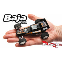 Hpi Q32 Mini Baja