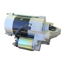 Motor De Partida Master 2.8 Atm