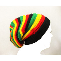 Touca Gorro Reggae
