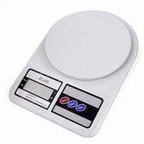 Balança De Cozinha Digital 10 Kilos