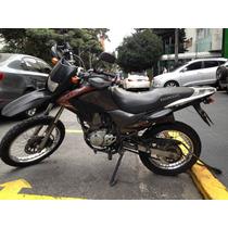 Honda Nxr 150 Bros - 32.000 Km