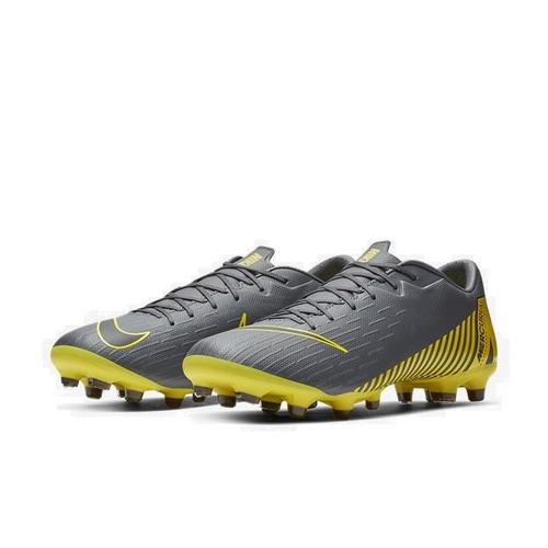 50faf694d1 Chuteira Nike Vapor 12 Academy Fg mg 2019 Campo Original Nf