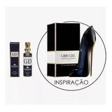 Perfume Gd Amakha Paris - Inspirado No Good Girl