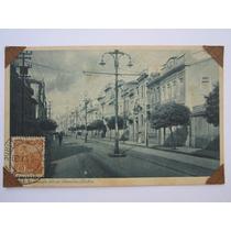Bilhete Postal Av. Sete De Setembro Salvador Bahia