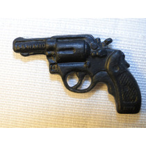 Gi Joe Action Man - Arma Revolver