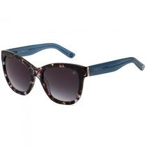 Óculos Sol Fórum F0006f1333 Feminino Acetato - Refinado