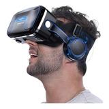 Óculos Realidade Virtual Vr 2020 Lançamento Grátis Controle