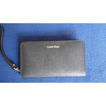 Bolsa/carteira Feminina Calvin Klein Baixamos!!!