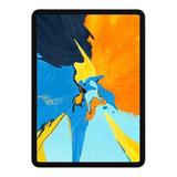 iPad Apple Pro 3ª Generación A1980 11  64gb Space Grey Com Memória Ram 4gb