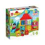 Lego 10616 Minha Primeira Casa De Brinquedo - Duplo