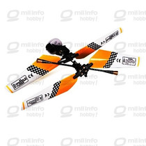 #6020-mt/or - Kit Do Rotor Principal Com Helices (laranja)