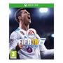 Fifa 18 Xbox One Mídia Física Lacrado Pt/br Pronta Entrega