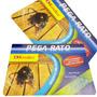Pega Rato Ratoeira Adesiva Átoxico E Não Poluente Armadilha