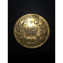 1000 Réis De 1925 - Brasil (v.129) = Promoção =