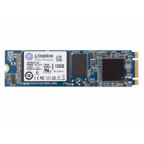 Ssd M.2 Sata Nuc Intel Kingston Sm2280s3/120g M2280 120gb
