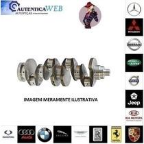 Virabrequim Do Motor Std Renault Master 2.5 16v Ano 2005 Ate