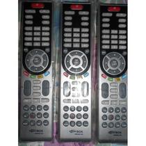 Controle Remoto Super-box S-9000 Hd Plus (pilhas+capa+envio)