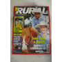 Revista Manchete Rural - Ano X - No 122 - Ago/1997