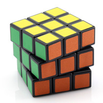 Cubo Profissional 3x3x3 Shengshou Preto !