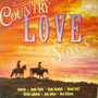 Vinil/lp - Country Love Songs - 1991