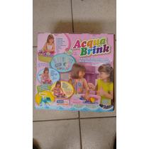 Brincando De Casinha Acqua Brink Homeplay