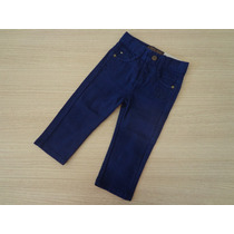 Calça Tigor T Tigre Baby Jeans