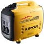Gerador De Energia A Gasolina 2.6 Kva Silenciado Kippor
