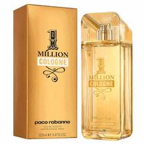 Perfume Paco Rabanne One 1 Million Cologne 125ml - Masculino