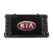 Central Kit Multimidia Kia Soul (09-13) Motor One M1