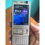 Nokia  N95 1 3g Wi fi Cam 5mpx Perfeito Estado Reliquia