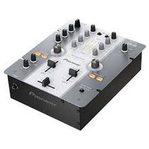 Mixer Pioneer Djm 250 White Oferta + Frete Gratis