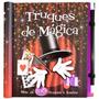 Livro-truques De Mágica