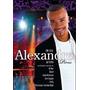 Dvd Alexandre Pires - Em Casa Ao Vivo (lacrado)