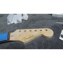 Stratocaster Waterslide-usado Nos Adesivos Fender