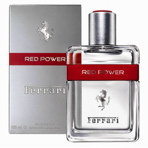 Perfume Masculino Ferrari Red Power 125ml Edt Original