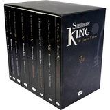 Box Torre Negra - Coleção Livro - 8 Volumes Stephen King