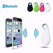 Localizador Bluetooth Anti-perda Alerta Sonoro Chaveiro