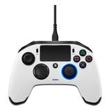 Controle Joystick Nacon Revolution Pro Controller 2 White