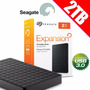 Hd Externo 2tb Portatil Seagate Expansion Ps4/xbox One