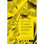 Papel De Parede Amarelo, O