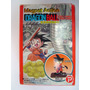 Yamucha - Magnetic Action Dragon Ball - 9 Cm - 2004