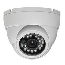 Camera Dome Ccd Sony 1000linhas Cftv Hd Led Infravermelho Ir