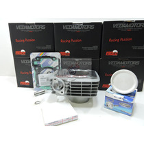 Kit Aumento Cilindrada Titan Fan Bros 150 Para 190cc 64,50mm