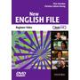 New English File Beginner - Video Dvd - Oxford University Pr