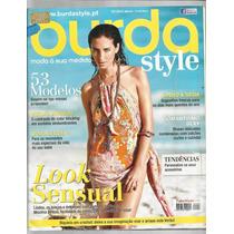 Burda Style - Com Moldes - 7/2012