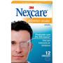 Protetor Ocular Nexcare Opticlude Adulto Com 12 Unidades