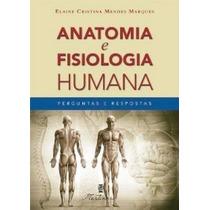 Livro Anatomia E Fisiologia Humana 2° Edição Martinari